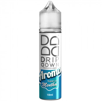 Super ICE Menthol 18ml Longfill Aroma by Drip Down