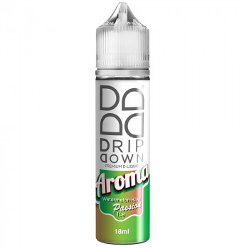 Watermelon Kiwi Passion ICE 18ml Longfill Aroma by Drip Down