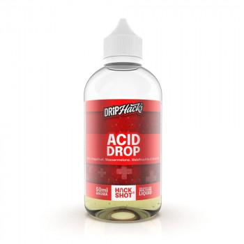 Acid Drop 50ml Longfill Aroma by Drip Hacks