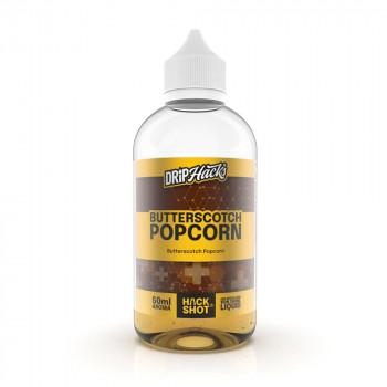 Butterscotch Popcorn 50ml Longfill Aroma by Drip Hacks