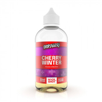 Cherry Winter 50ml Longfill Aroma by Drip Hacks