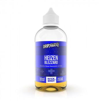 Heizenblezzard 50ml Longfill Aroma by Drip Hacks