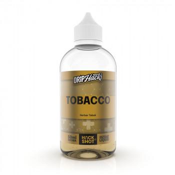 Tobacco 50ml Longfill Aroma by Drip Hacks