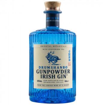 Drumshanbo Gunpowder Irish Gin  43% Vol. 700ml