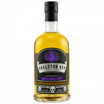 BrewDog Duncan Taylor Skeleton Key Whisky 46% 700ml