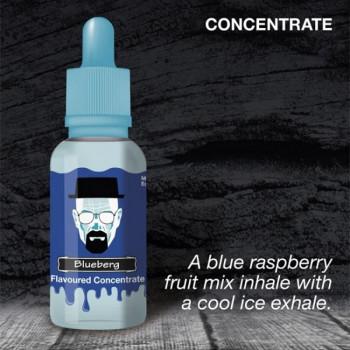 Blueberg 30ml Aroma by Eco Vape