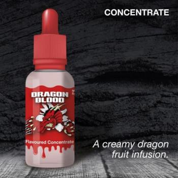 Dragon Blood 30ml Aroma by Eco Vape