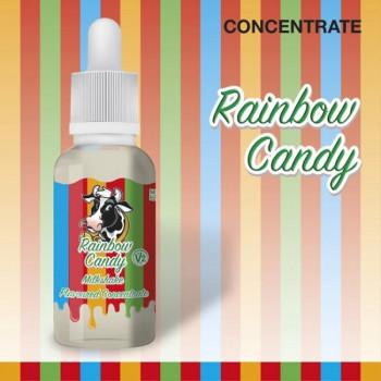 Rainbow Candy Milkshake V2 30ml Aroma by Eco Vape