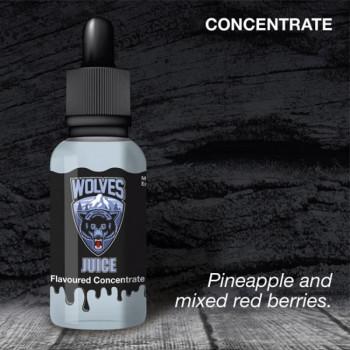 Wolves Juice 30ml Aroma by Eco Vape