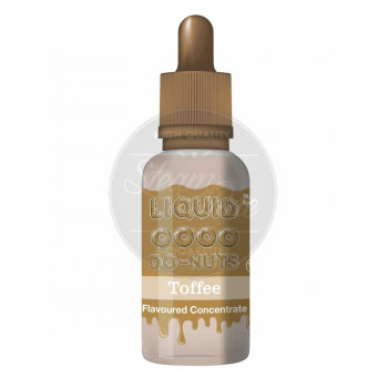 Do-Nuts Toffee V2 30ml Aroma by Eco Vape