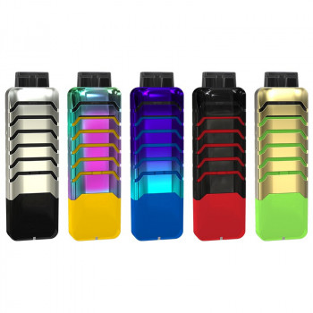 eleaf iWü AIO 2ml 700mAh Pod System Kit
