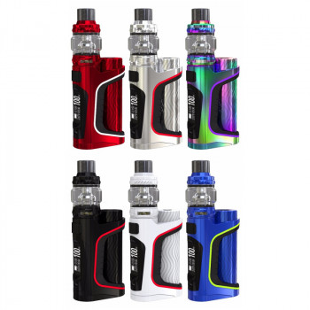eLeaf iStick Pico S 6,5ml 100W TC Kit Inkl. Ello Vate Tank