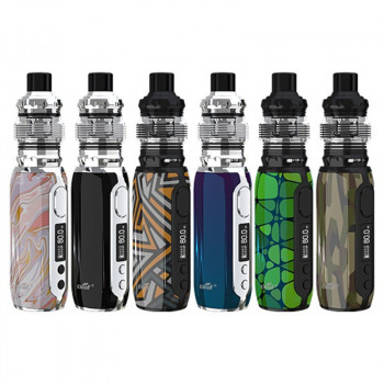 eLeaf iStick Rim 4ml 3000mAh Kit inkl. Melo 5 Tank