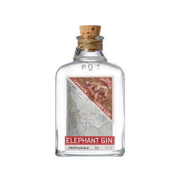 Elephant Gin London Dry 45% Vol. 500ml