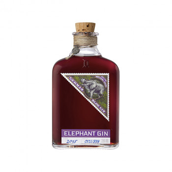 Elephant Sloe Gin 35% Vol. 500ml