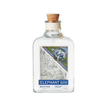 Elephant Strength Gin 57% Vol. 500ml
