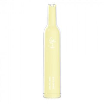 Elf Bar CR500 E-Zigarette 20mg 500 Züge 400mAh NicSalt Banana Milk