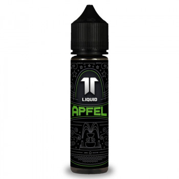 Apfel 10ml Longfill Aroma by Elf Liquid