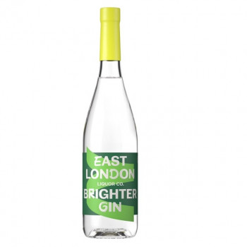 East London Brigther Gin 45%Vol. 700ml