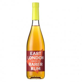East London Rarer Rum (Guyana) 40% Vol. 700ml