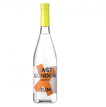 East London Rum (Jamaika) 40% Vol. 700ml