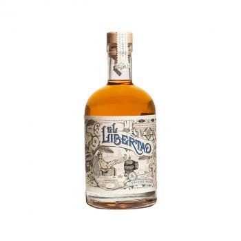 El Libertad Flavor of Origin Spiced Rum 40% Vol. 700ml