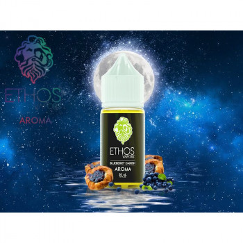 Blueberry Danish 30ml Aroma by Ethos Vapors