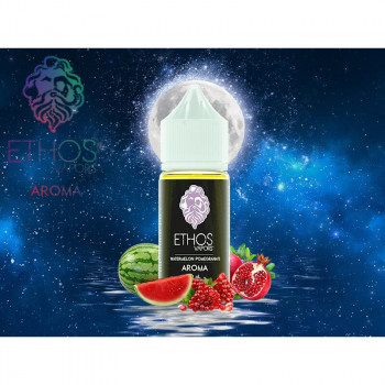 Watermelon Pomegrande 30ml Aroma by Ethos Vapors