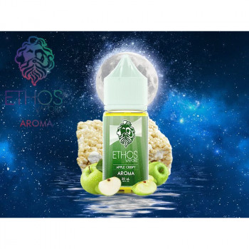 Apple Crispy 30ml Aroma by Ethos Vapors