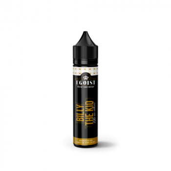 Billy The Kid 20ml Longfill Aroma by EGOIST Flavors