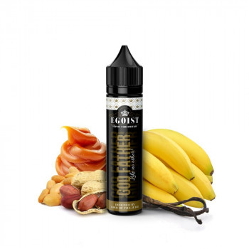 God Father 20ml Longfill Aroma by EGOIST Flavors