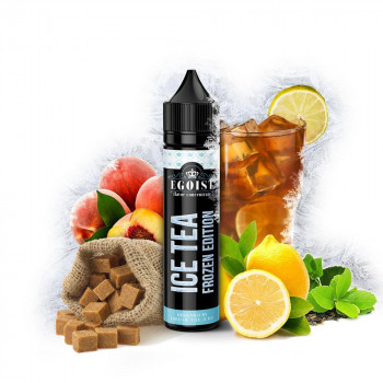 Ice Tea Frozen 20ml Longfill Aroma by EGOIST Flavors