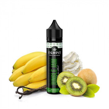 Jungle Jam 20ml Longfill Aroma by EGOIST Flavors