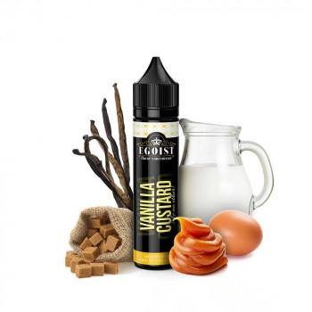 Vanilla Custard 20ml Longfill Aroma by EGOIST Flavors