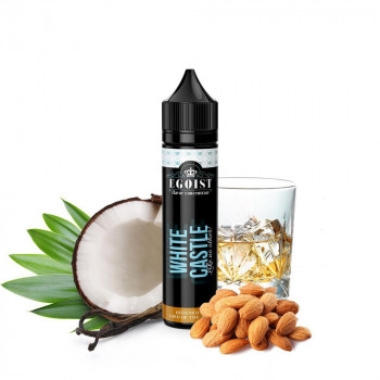 White Castle 20ml Longfill Aroma by EGOIST Flavors