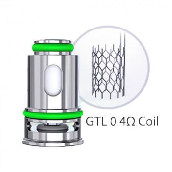 Eleaf GTL 0,4Ohm Coils 5er Pack Verdampferköpfe