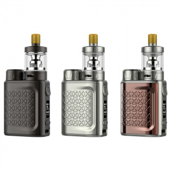 eLeaf iStick Pico 2 4ml 75W Kit inkl. GZeno Tank