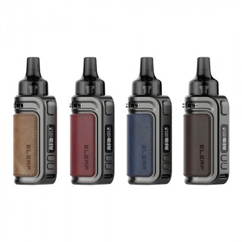 Eleaf iSolo Air 2ml 1500mAh Pod System Kit