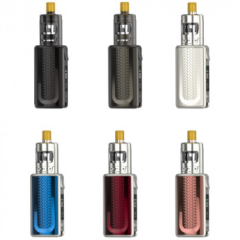 Eleaf iStick S80 3,0ml 1800mAh 80W Kit inkl. GZeno Tank Verdampfer