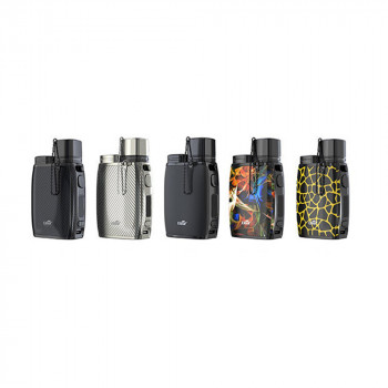 Eleaf Pico Compaq 3,8ml Pod System Kit
