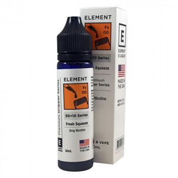 Fresh Squeeze 50ml Shortfill Liquid by Element
