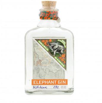 Elephant Gin Orange & Cocoa 40% Vol. 500ml