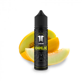 Honigmelone 10ml Longfill Aroma by Elf Liquid