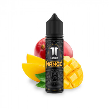 Mango 10ml Longfill Aroma by Elf Liquid