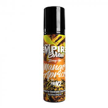 Mango Apricot 20ml Longfill Aroma by Empire Brew