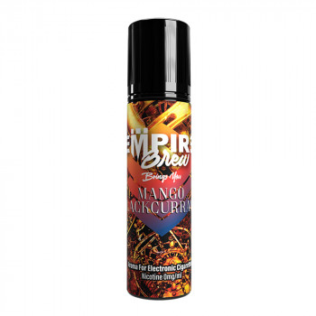Mango Blackcurrant 20ml Longfill Aroma by Empire Brew