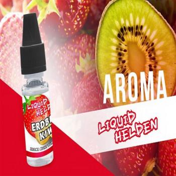 Erdbeer Kiwi Aroma by Liquid Helden