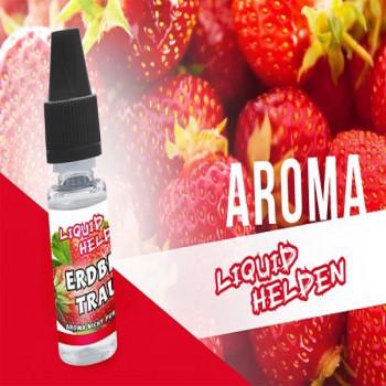 Erdbeer Traum Aroma by Liquid Helden