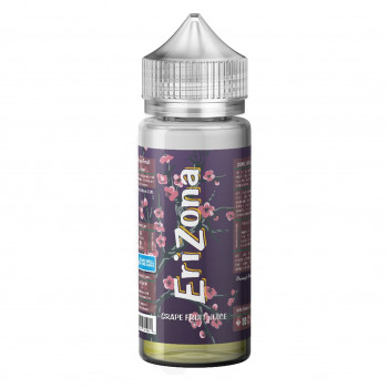 Grape Fruit Juice 20ml Longfill Aroma by Erizona