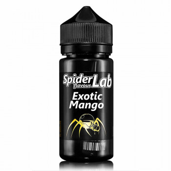Exotic Mango 10ml Longfill Aroma by SpiderLab